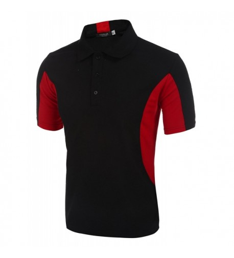 Hasuit Mens Sport Performance Shirt