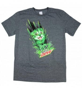 Mountain Dew Ripping Graphic T Shirt