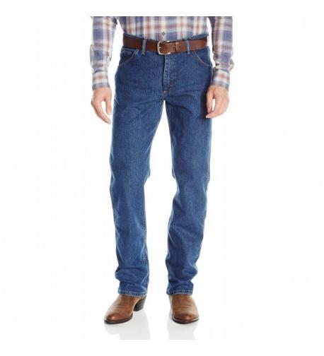Wrangler Advanced Comfort Cowboy Stone
