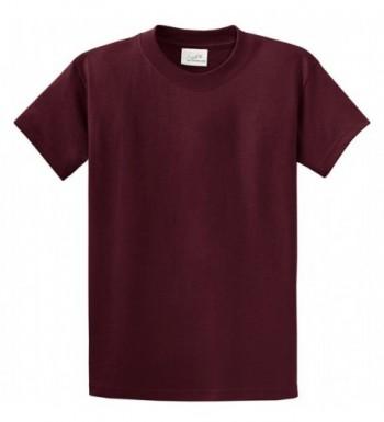 Joes USA Heavyweight T Shirts 4X Large