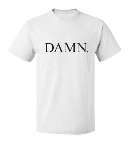 SM Clothing Graphic Design T Shirt
