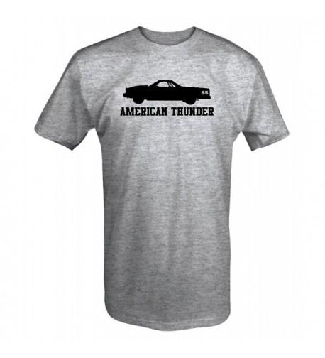 American Thunder Camino Muscle shirt