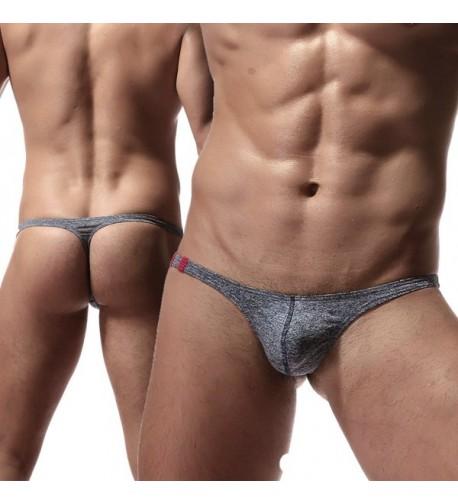 Joefeel G String Comfort Bikinis Underwear
