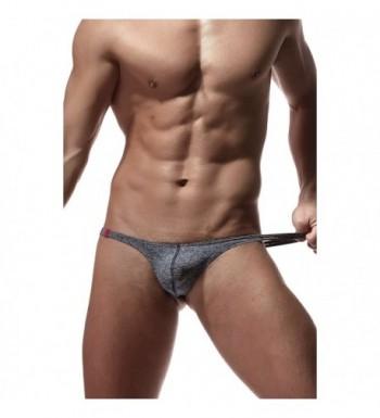 Discount Men's Thong Underwear