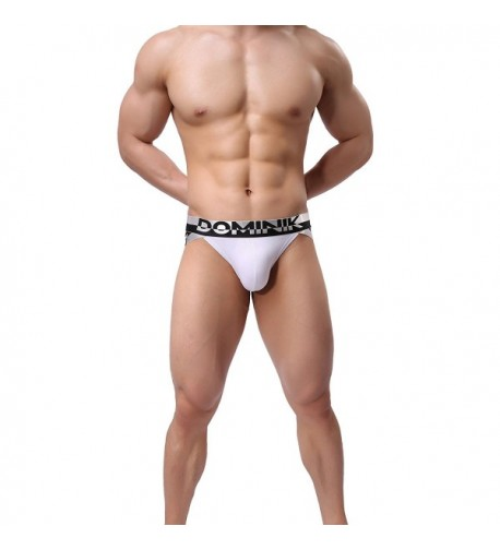 Dominik Cotton Bikini Briefs Colors