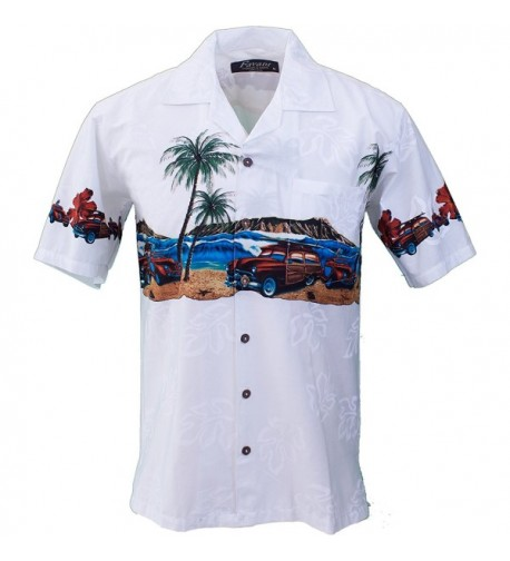 Favant Hawaiian Tropical Novelty X Large