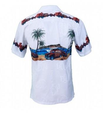 b0346809 Favant Hawaiian Tropical Novelty X Large; Fashion Men's Casual Button-Down  Shirts for ...