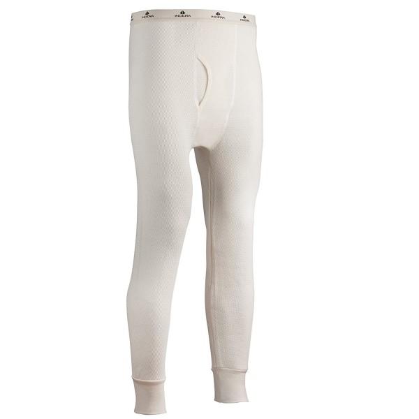Indera Heavyweight Raschel Thermal Underwear