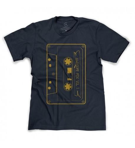 School Cassette Mixtape Awesome T Shirt