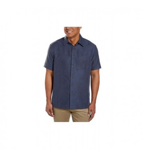 Woodys Lounge Sleeve Button down X Large