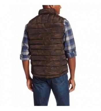 Fashion Men's Vests for Sale