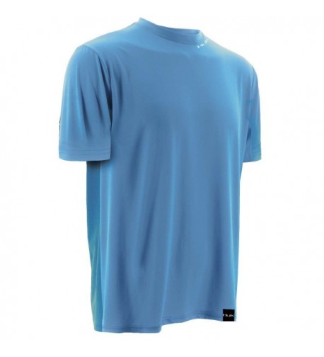 LoPro Short Sleeve Carolina Large