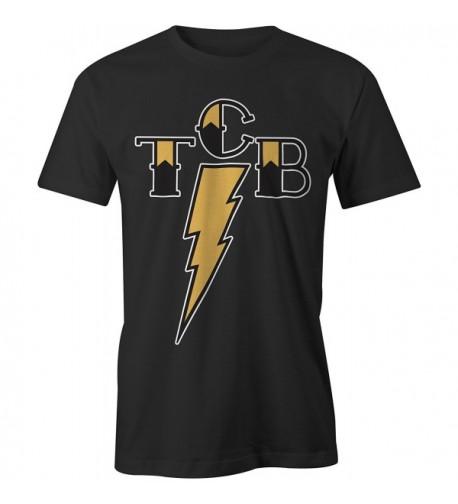 Heathen hp_tcb_tshirt_black xl Tcb T Shirt X Large