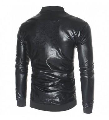 Fashion Men's Lightweight Jackets for Sale
