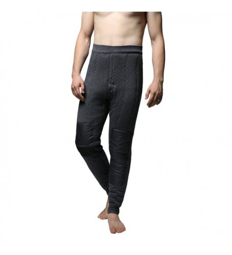 Jianai Heavy Weight Four Layer Thermal Underwear
