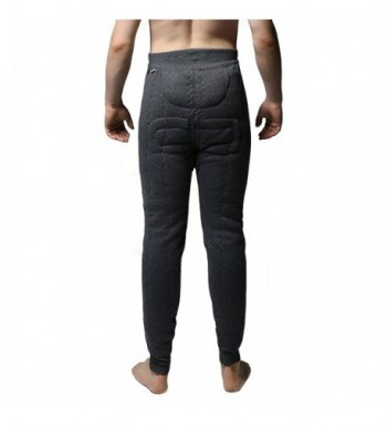 Fashion Men's Thermal Underwear Clearance Sale
