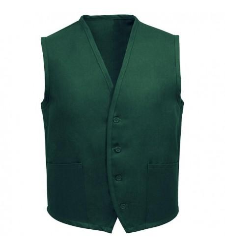 Fame Adults Pocket Vest Hunter