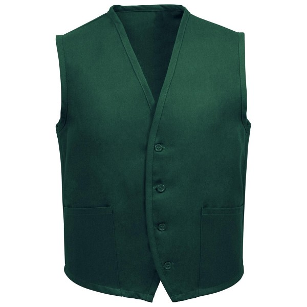 Fame Adults Pocket Vest Hunter