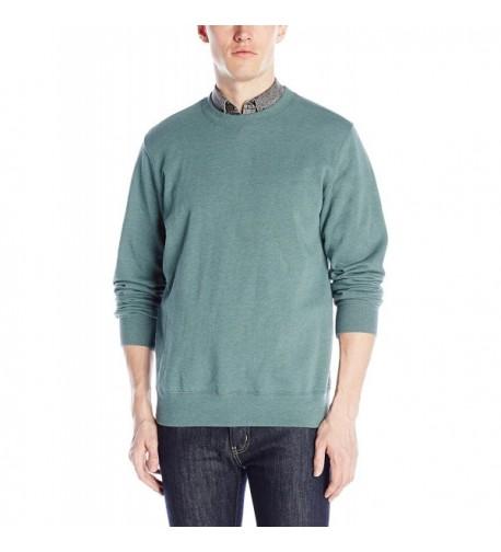 RVCA Forge Label Sweatshirt X Large