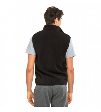 Fashion Men's Vests
