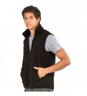 Men's Outerwear Vests Outlet Online