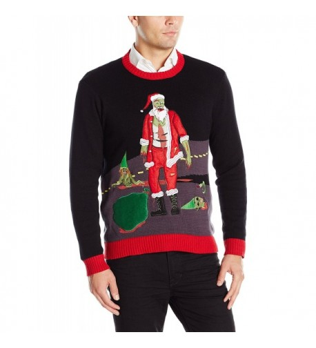 Blizzard Bay Walking Christmas Sweater