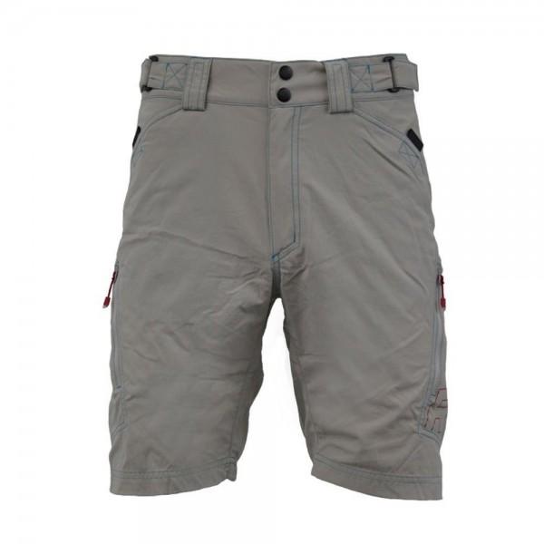 NSR Touring Shorts Beige Large