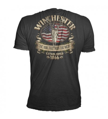 Winchester Official Southern Graphic T Shirt