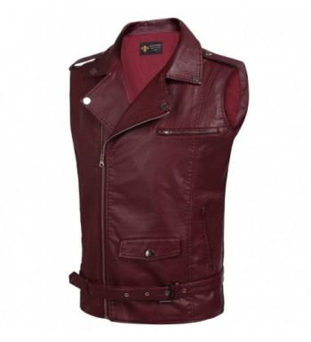 Cheap Designer Men's Vests