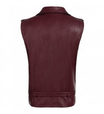 2018 New Men's Outerwear Vests