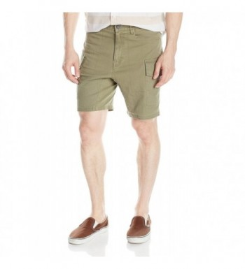 Volcom Cargo Chino Short Light