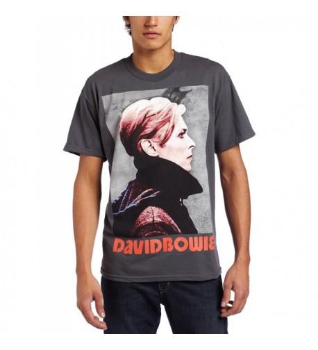 Bravado David Portrait T Shirt Medium