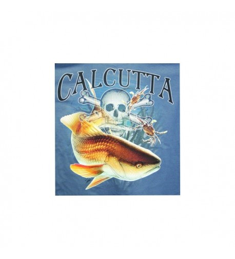 Calcutta CD CAL34XL T Shirt