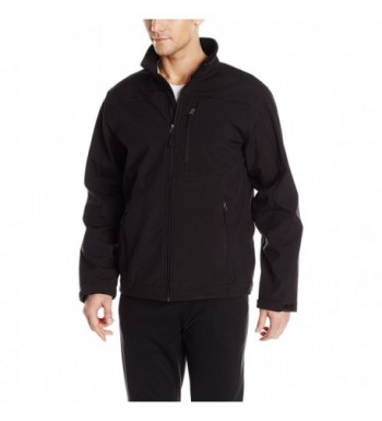 32 DEGREES Softshell Jacket Black