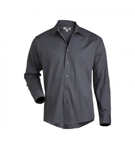 Garments 1363 Performance Shirt Button