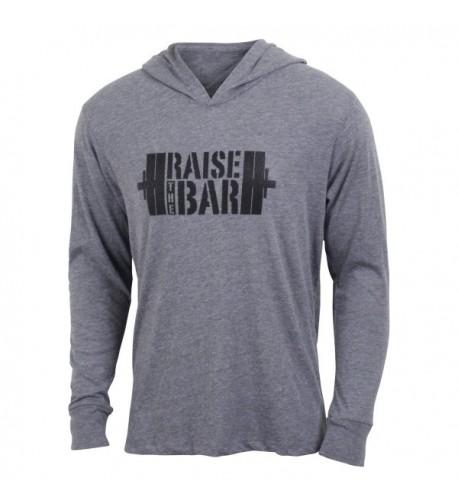 Raise Bar Barbell Sleeve Triblend