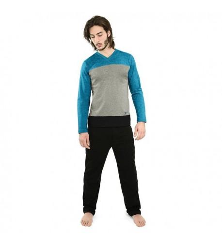 Yugo Sport Mens Knit Pajama