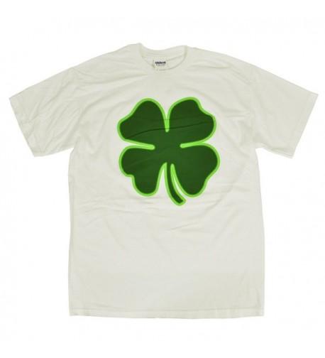 New School Patricks Novelty T Shirt