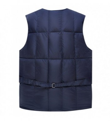 Popular Men's Vests
