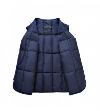Men's Outerwear Vests Wholesale
