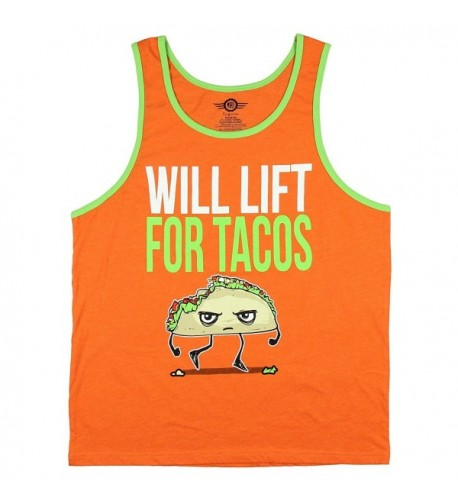 Fashion Will Tacos Graphic Medium