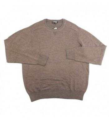 Kirkland Signature X Large Pullover Sweater