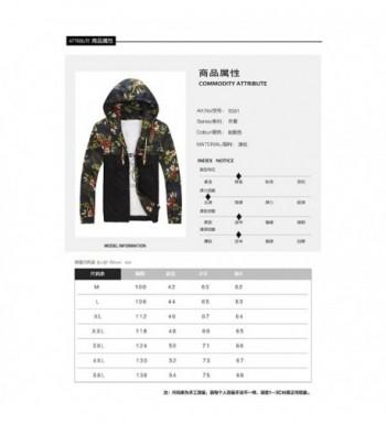 Men's Fleece Coats Outlet