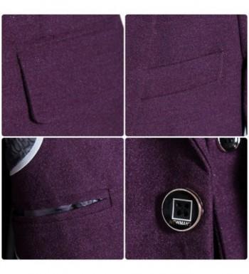 Brand Original Men's Suits Coats for Sale