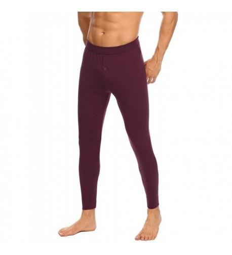 Langle Cotton Woven Length Pajama