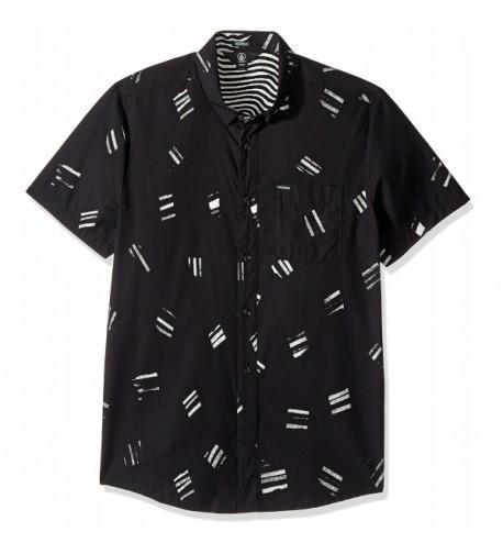 Volcom Micro Short Sleeve Shirt