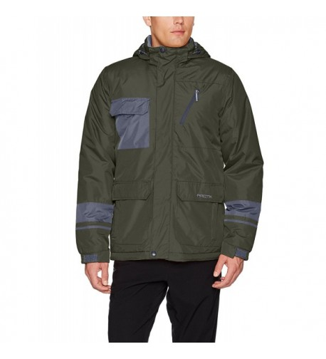 Cliff Insulated Winter Jacket XX Large