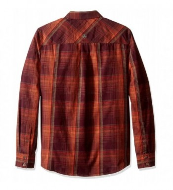 Discount Real Men's Casual Button-Down Shirts On Sale