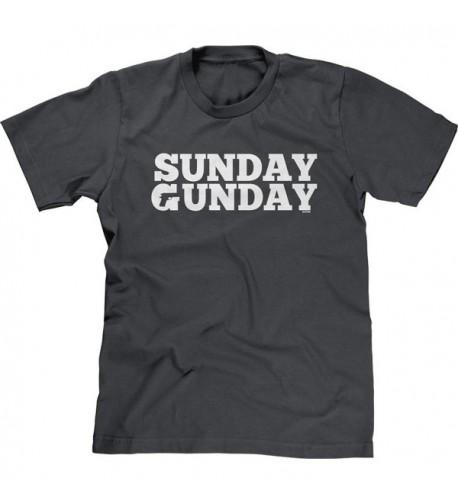 Blittzen Mens Sunday Gunday Charcoal