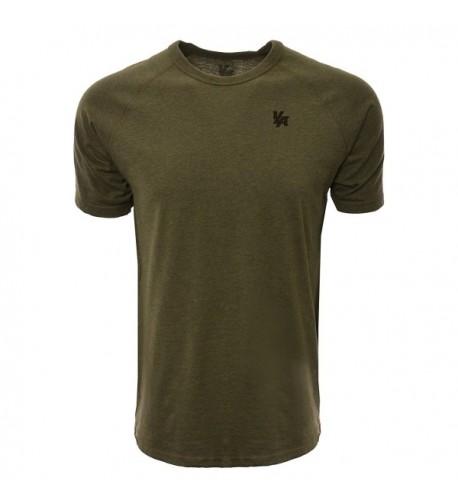 YoungLA Workout Shirts Men Performance